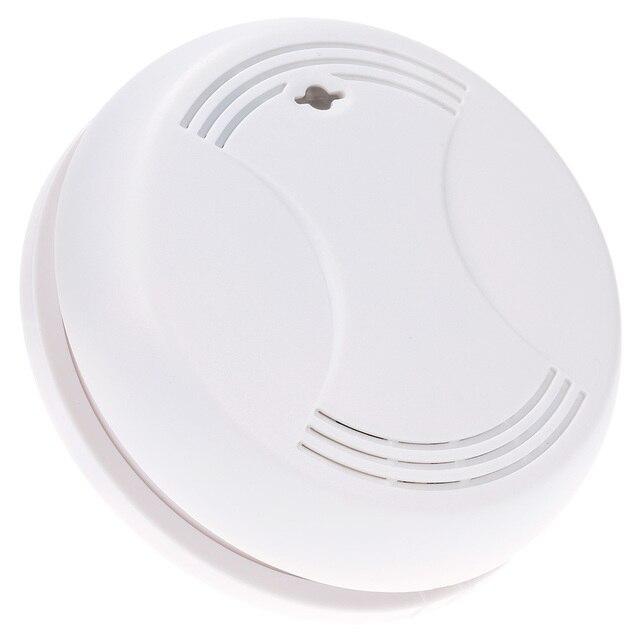 Wireless Photoelektrische Rauchmelder Sensor Feuer Alarm Sound ...