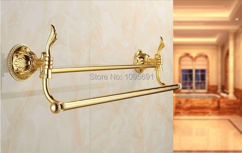Badkamer Romeinse Stijl : Europese klassieke romeinse stijl vergulde badkamer hardware