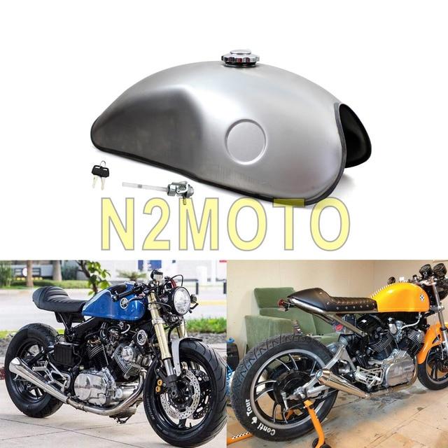 moto yamaha honda