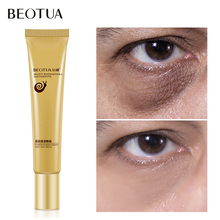BEOTUA Snail Eye Cream Remove Dark Circle Moisturizing Care Eye Skin Cream Hyaluronic Acid Anti-Aging Puffiness Eye Cream Serum цена