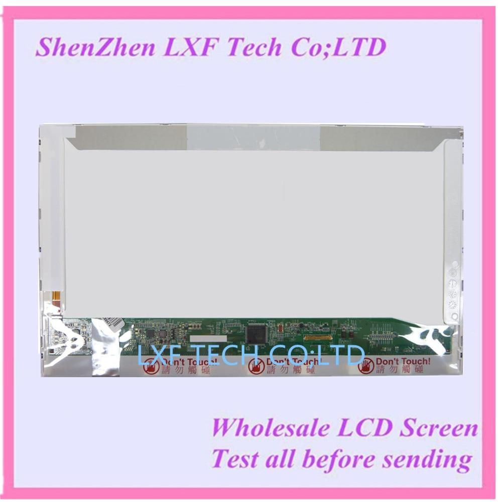 ФОТО LP140WD1 TPD1 fit B140RW01 V.2 LTN140KT02 for HP elitebook 8440P 8440W 1600*900 30PIN EDP LED LCD Screen Panel