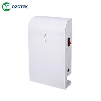 OZOTEK ozon ماء facuet TWO001 0.2-1.0 جزء في المليون مع نضح/wasseries j/groente هدية مجانية