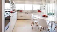 2017 кухня cabients производителей Улучшенный модульная кухня мебель для кухни номер