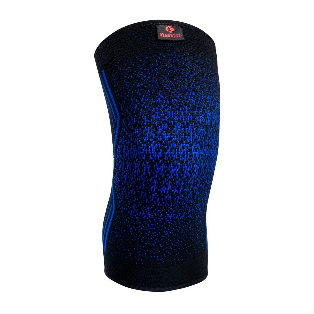 Kuangmi 1 pieza mujeres protector de rodilla Top de silicona - Ropa deportiva y accesorios - foto 2