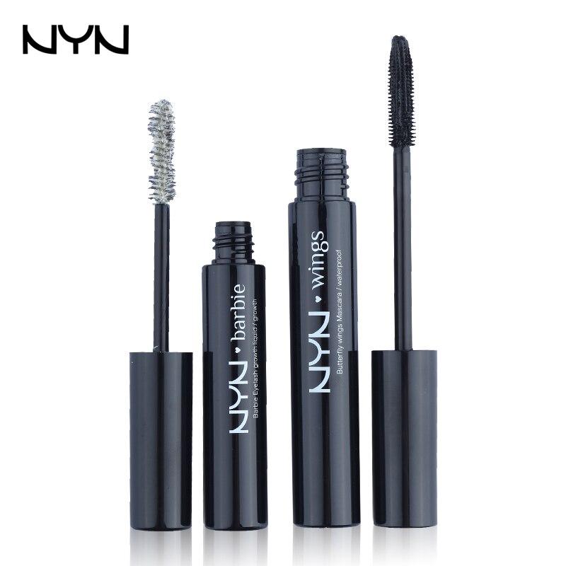 2pcs/lot NYN Rimel Mascara Waterproof & Eyelashes Growth ...