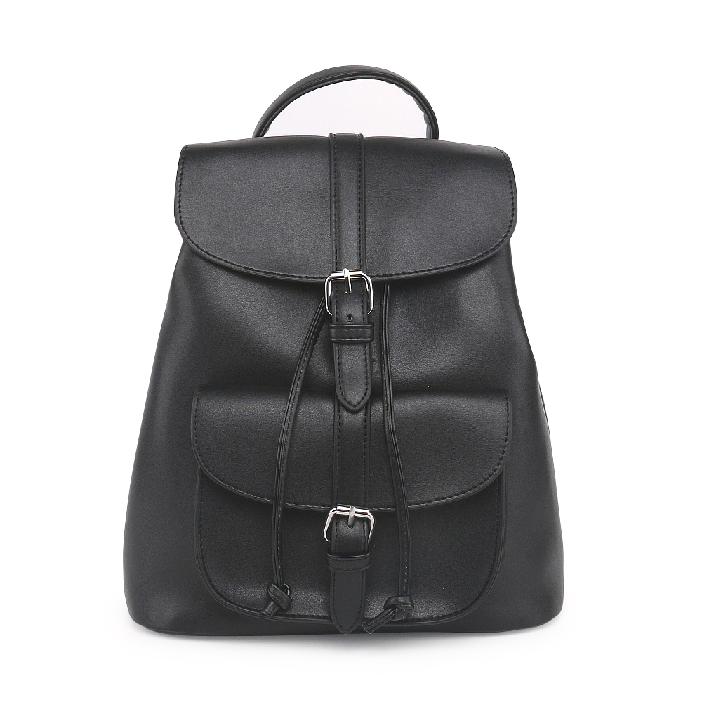 COOL WALKER Brand Preppy Style School Backpack PU Leather Fashion Women Backpacks Shoulder Bag High Quality Ladies Bags Designer  2016 high quality fashion new women backpack pu leather ladies shoulder bag college frosted backpack wild simple mini school bag