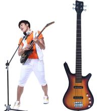 Yuker Electric Guitar Basses High Quality For Beginner Xmas Birthday Gifts Music