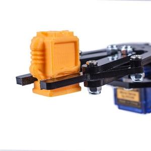Image 2 - SunFounder 標準グリッパーキット足ロボットアーム Rollarm DIY ロボット Arduino の Uno メガ 2560 ナノ