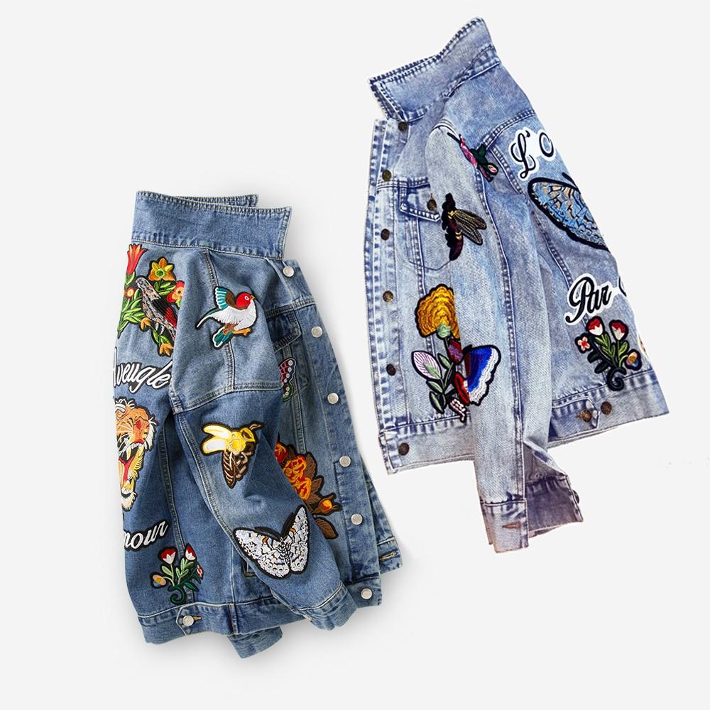 Embroidered-denim-jacket-women-jacket-autumn-wint