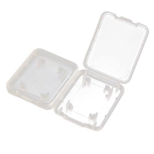 SD Card Clear Case Part 10 SD Card In SD Card Box, SDHC Card