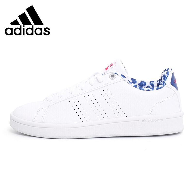 Original New Arrival 2017 Adidas NEO Label CF ADVANTACE CL W Women's Skateboarding Shoes Sneakers