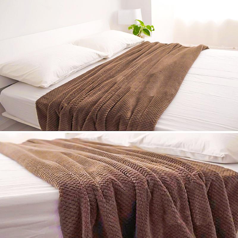 Manta Cobertor Casal ou Bebe 21