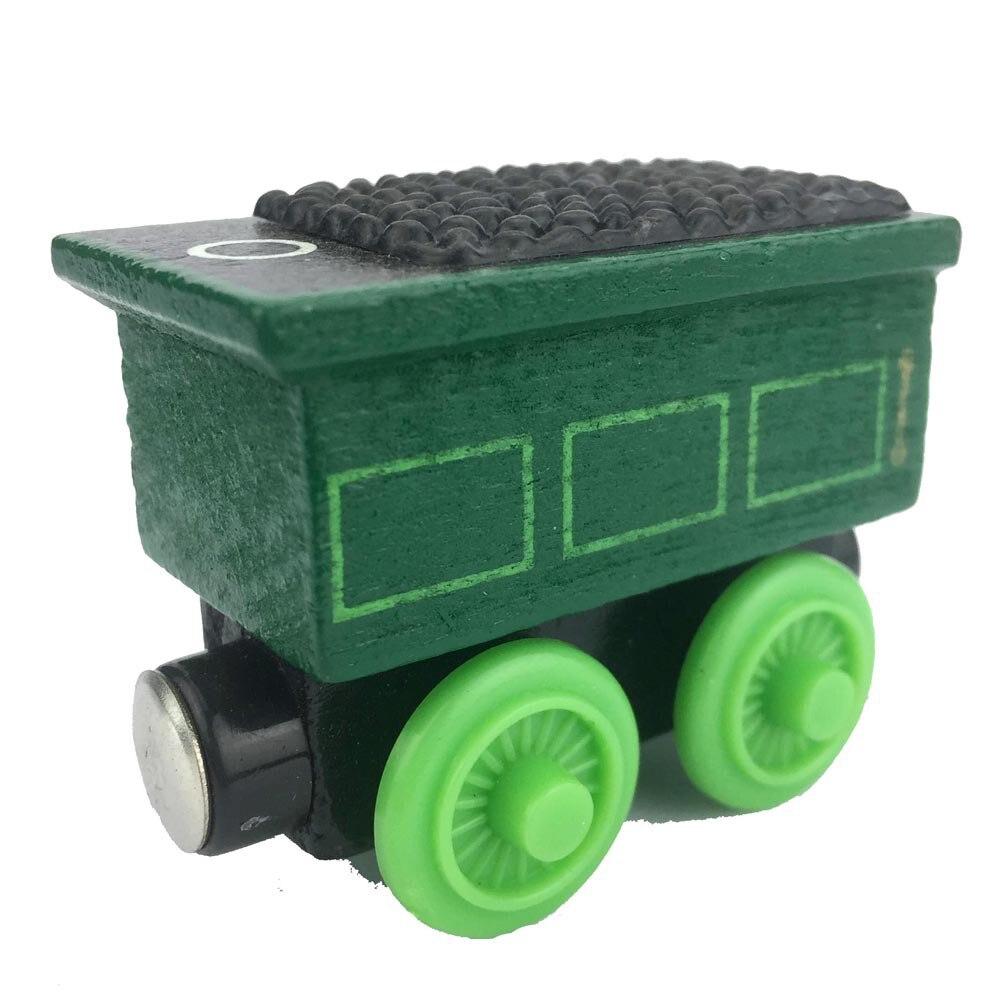 Tienda Online Anime Thomas y sus amigos trenes de madera modelo