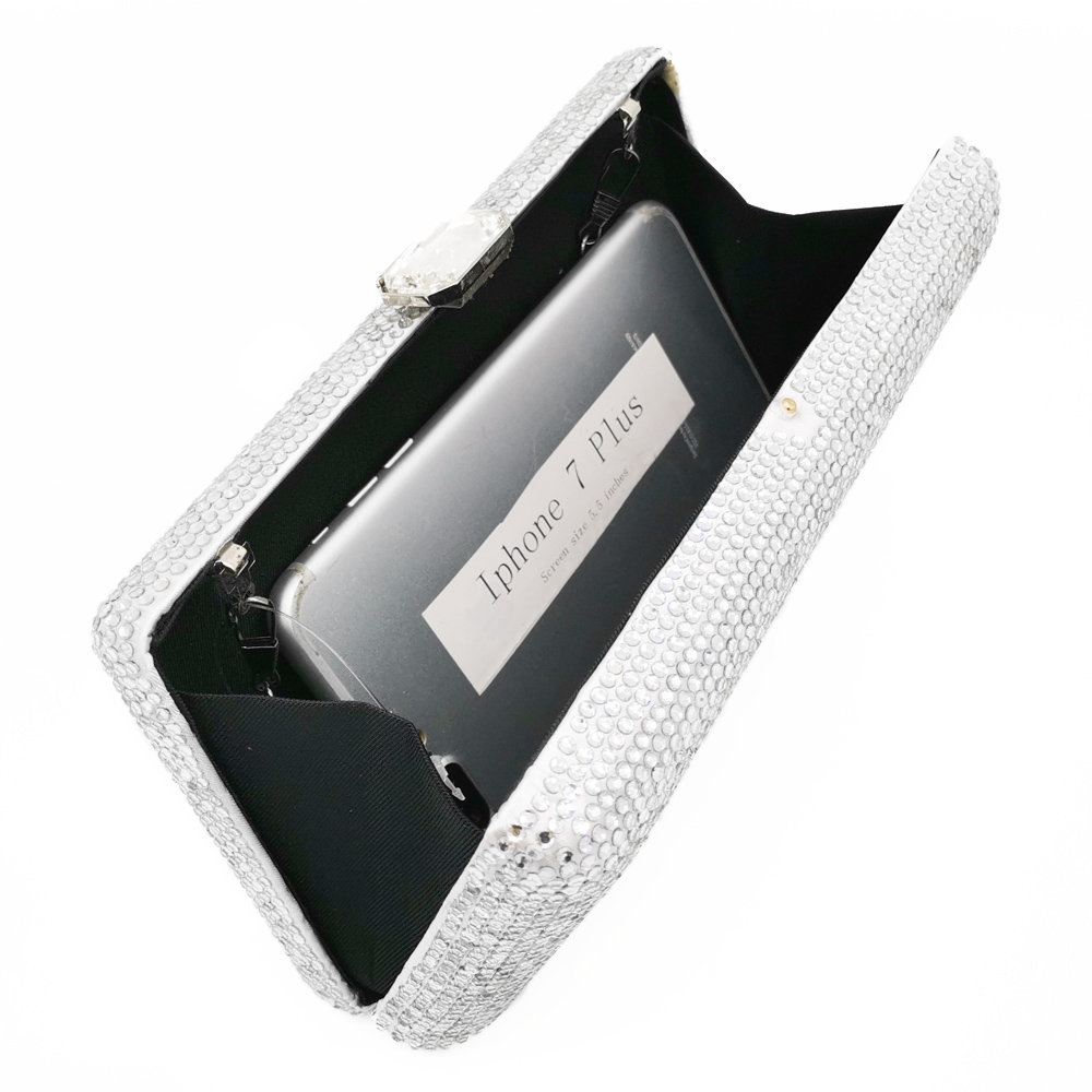 Crystal Evening Clutch Bags (52)