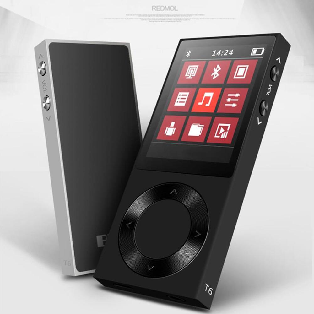 ორიგინალი BENJIE Bluetooth MP3 Player - პორტატული აუდიო და ვიდეო - ფოტო 3