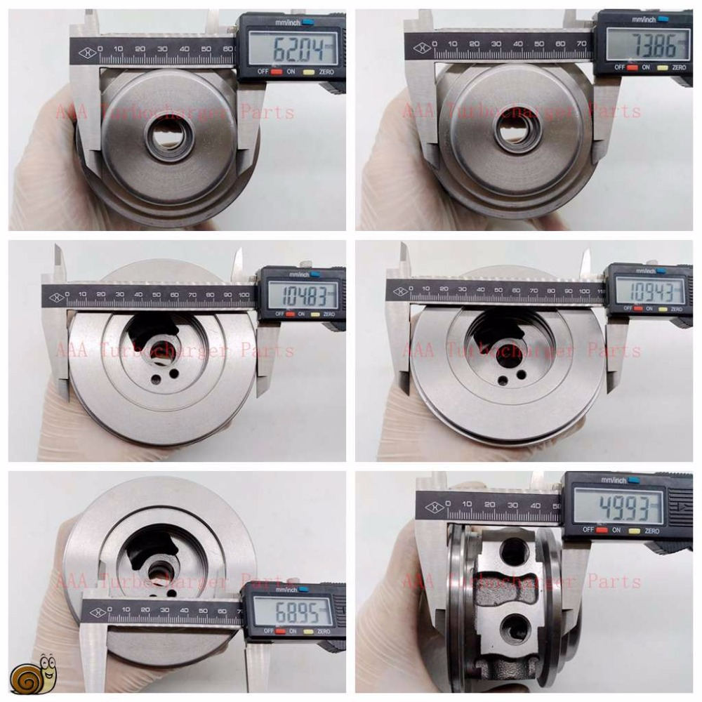 TD05 Turbo Bearing Housing turbo parts 14412 AA090, 49178 06290,49178 06200,supplier AAA Turbocharger parts