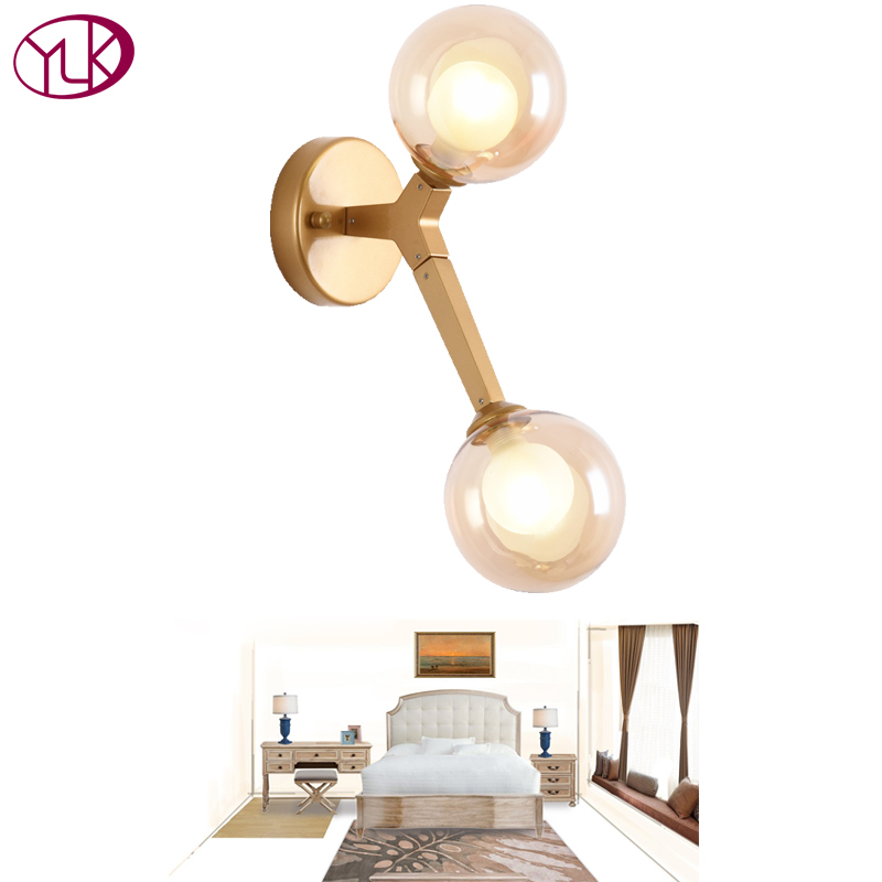 Youlaike Modern Led Wall Lamp Indoor Stair Lighting Fixture Bedside Loft Living Room Up Down Home Hallway Lampada Wall SconcesYoulaike Modern Led Wall Lamp Indoor Stair Lighting Fixture Bedside Loft Living Room Up Down Home Hallway Lampada Wall Sconces