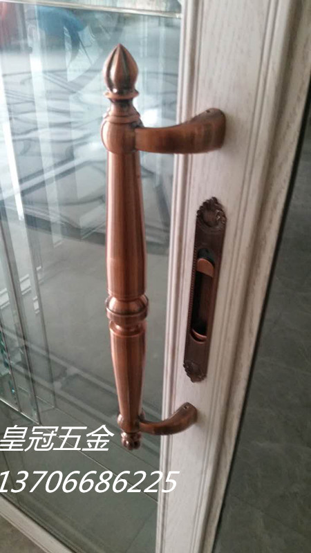 Door handle door handle door handle style balcony sliding door 9868 heavy sliding door handle door