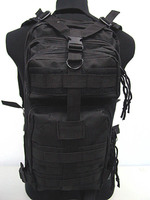 Level 3 Sports Bag Milspec Tactical Molle Assault Backpack Bag BK