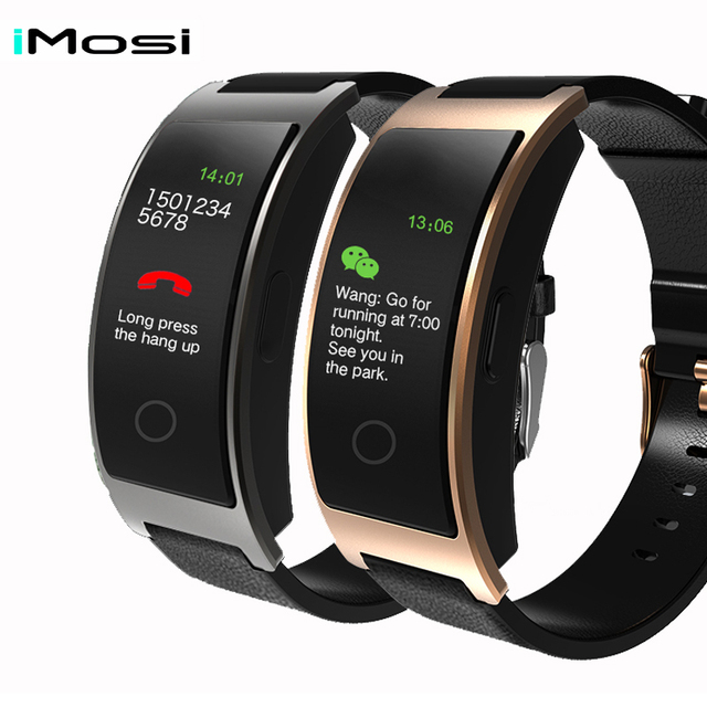 Ck11c Smart Band Blood Pressure Heart Rate Monitor Wrist Watch Intelligent Bracelet Fitness Tracker Pedometer Wristband