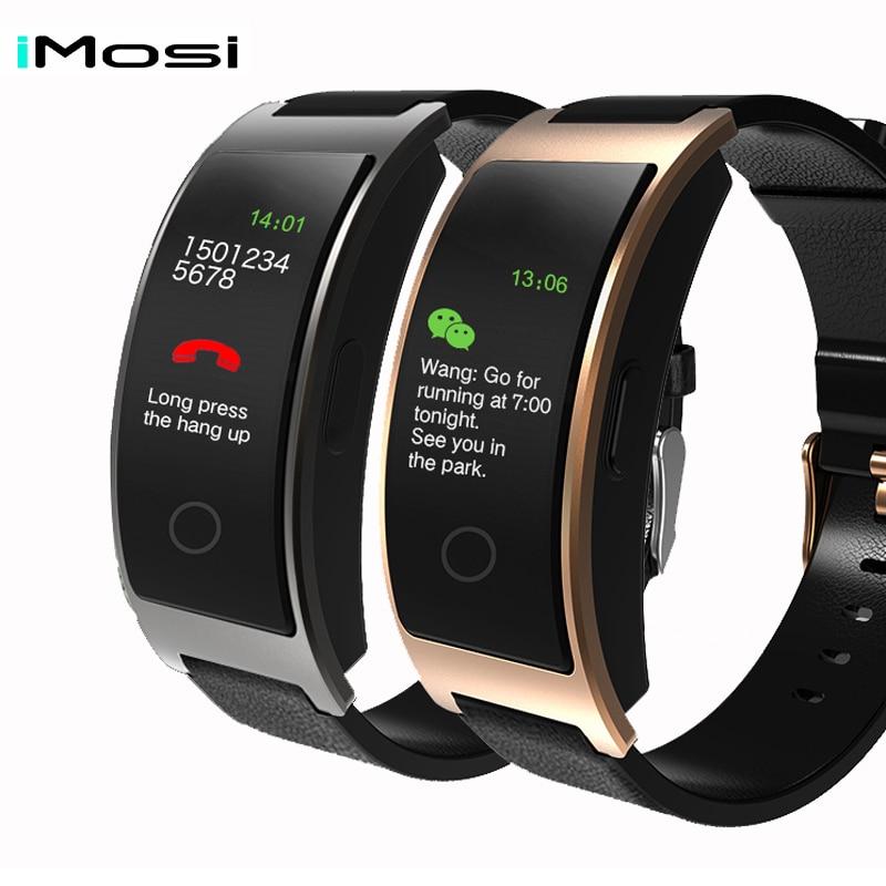 Ck11c Smart Band Blutdruck Herz Rate Monitor Armbanduhr Intelligente Armband Fitness Armband Tracker Pedometer Armband Starker Widerstand Gegen Hitze Und Starkes Tragen Tragbare Geräte