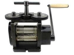 Gratis verzending 110mm PEPE Combinatie Rolling Mill, sieraden Gereedschap & Apparatuur Groothandel & Retail