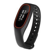 Jrgk DB01 IP68 Водонепроницаемый умный Браслет Шагомер монитор сердечного ритма wirstband фитнес крови Давление Часы Bluetooth SmartBand