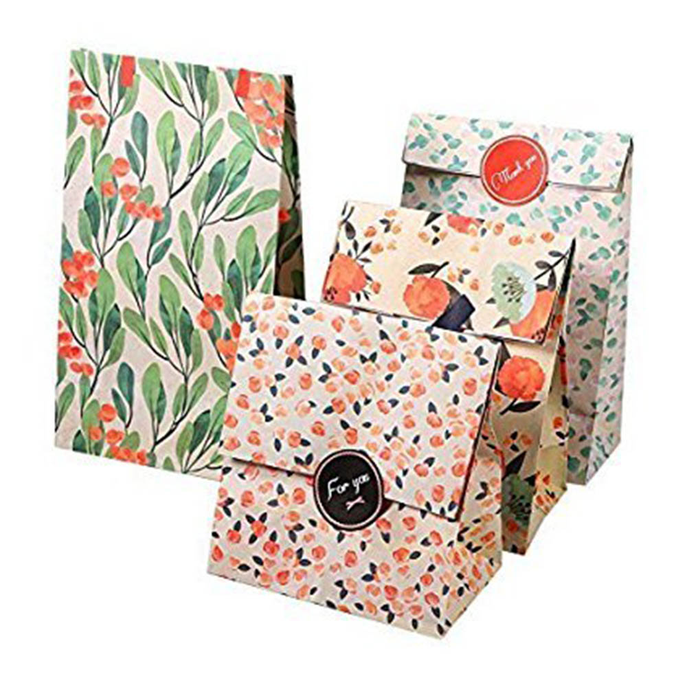 Buy Floral Paper Bags And Get Free Shipping On Aliexpress