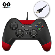 Wired controller Joystick Suitable for PS3/Android/PC/PSVita TV gamepads Multifunction new Wired game controller цена и фото