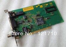 Промышленное оборудование доска Сетевой адаптер PCI интерфейс BNC AUI 3C900B-COMBO 03-0148-000 REV-A