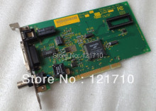Equipo de a bordo adaptador de Red PCI interfaz BNC AUI 3C900B-COMBO 03-0148-000 REV-A