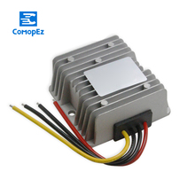 Dc converter 36V 48V to 5V 10A 50W IP67 Waterproof Step Down Buck Module 20V-60V Voltage Power Converters for Led Light
