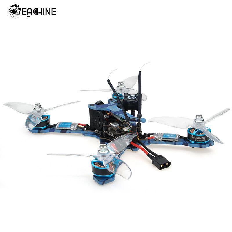 Eachine Wizard TS215 215mm FPV Racing RC Drone F4 5.8G 72CH 40A BLHeli_32 720P DVR 1200TVL BNF PNP Quadcopter Multicopter eachine wizard ts215 fpv racing rc drone f4 5 8g 72ch 40a blheli 32 720p dvr runcam swift 2 bnf pnp vs diatone 2018