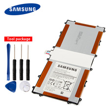 Original Samsung High Quality SP3496A8H Battery For Google Nexus 10 HA32ARB GT-P8110 9000mAh
