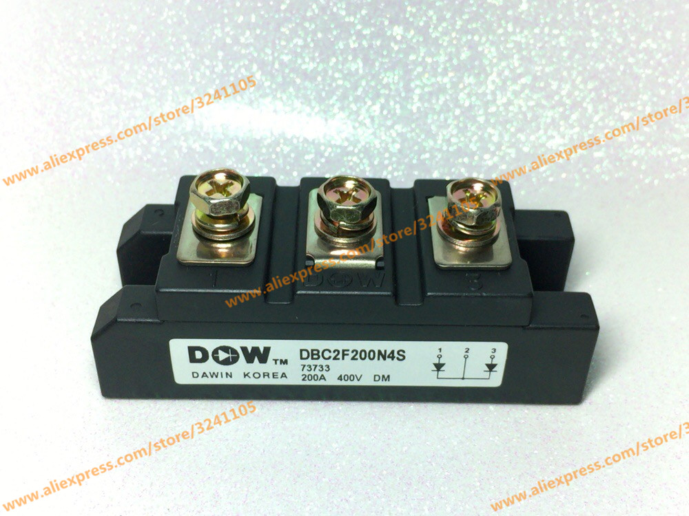 NEW DBC2F200N4S MODULE defort dbc 12с