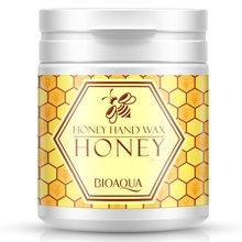Hand Mask Milk Honey Paraffin Wax Hand Masks Hand Care Moist