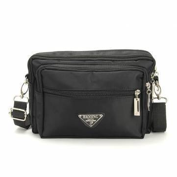 New product high Quality soft pocket men bags free shipping men bags