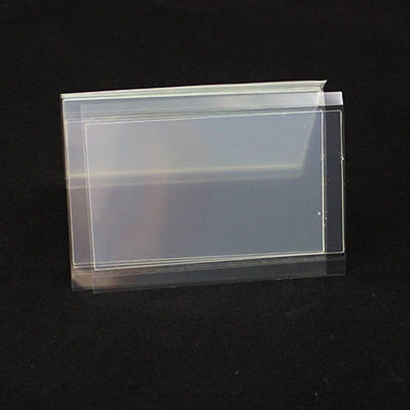 imágenes para 50 unid oca óptico borrar etiqueta adhesiva de la cinta de 0.175mm para iphone 4 4s 250um para iphone 5 5c 5s lcd digitalizador reparación de vidrio fijo p40