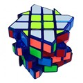 MoYu AoSu Windwill Plástico ABS Cubo Mágico Rompecabezas Inteligencia Rompecabezas de Juguete Childern o Speedcubers Colección de Diferentes Colores
