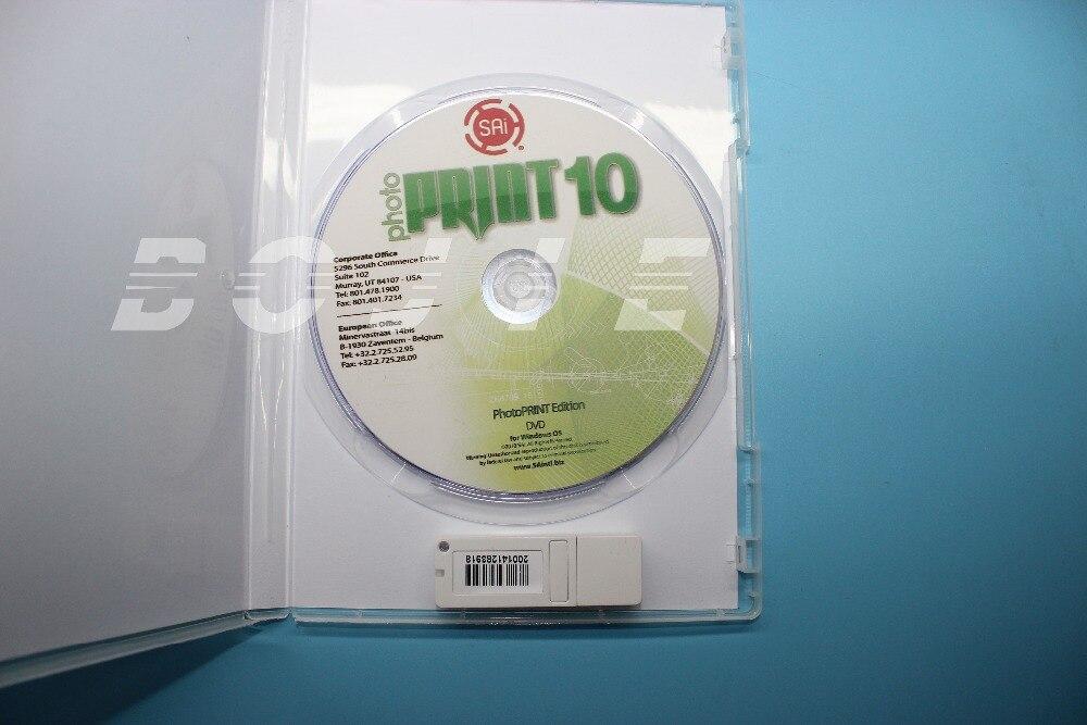 Photoprint 10 RIP Software per Mutoh VJ1614 stampantePhotoprint 10 RIP Software per Mutoh VJ1614 stampante