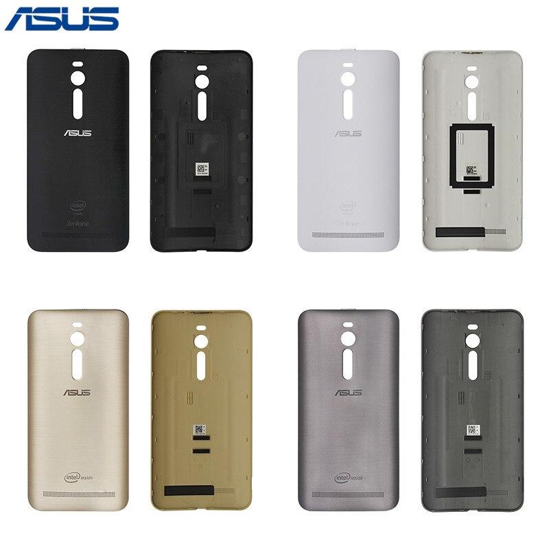 ASUS Zenfone 2 ZE551ML Z00AD Back Door Case Battery Housing Back Cover For ASUS ZE551ML Rear Cover Parts For Zenfone 2 ZE551ML