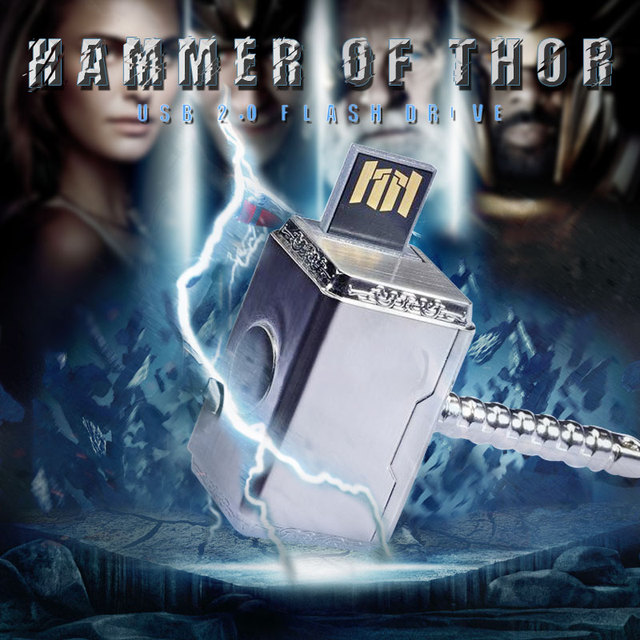 hammer of thor toy cafe.jpg