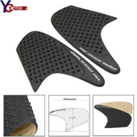 For Honda CBR1000RR 2008 2011 CBR 1000 RR 2012 2016 Motorcycle Tank Pad Protector Sticker Decal Gas Knee Grip Traction Pad Side