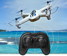 Free shipping 2015 New 4CH 6AXIS RC helicopter Remote Control Quadcopter skywalker Toad Shape mini drone