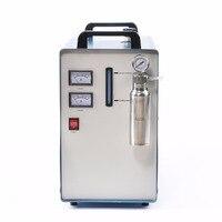Oxygen Hydrogen Water Welder Jewelry Welding Machine Flame Polishing Machine 150 L H H260 CE Certificated