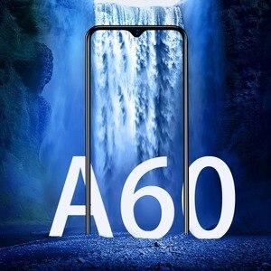 Image 2 - Blackview A60 Smartphone Android GO 8.1 4080mAh bateria 19:9 6.1 calowy podwójny aparat 1GB RAM 16GB ROM telefon komórkowy 13MP + 5MP aparat