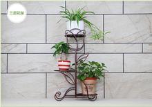 Flower multilayer floor balcony and indoor living room showy money plant bracketplant jardiniere стоимость