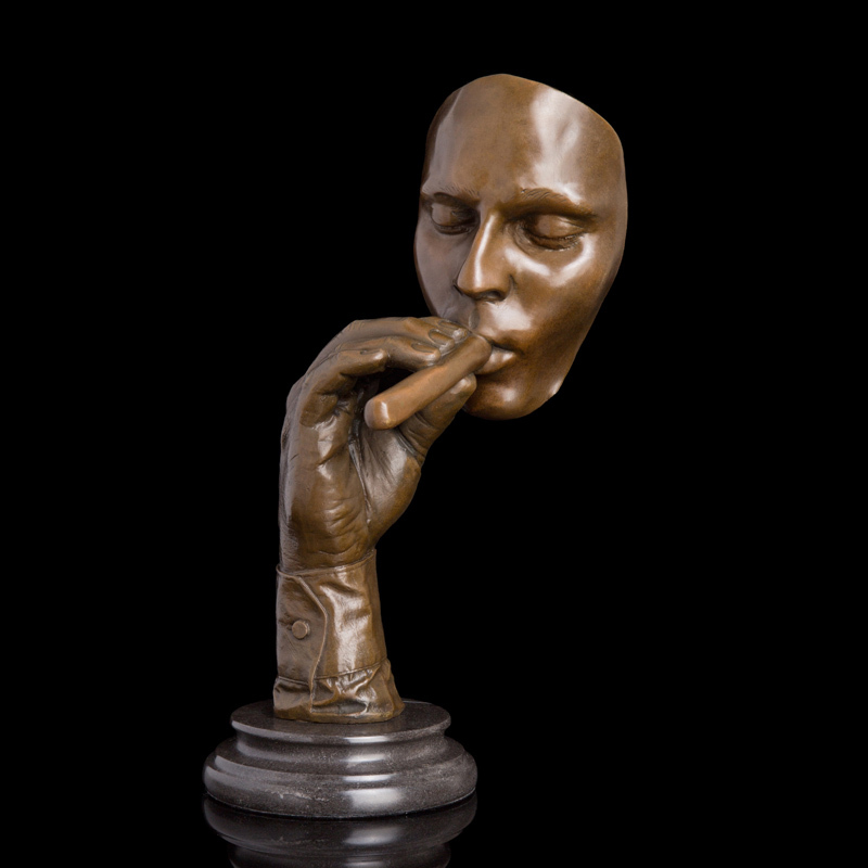 Aliexpress Com Buy Bronzes Handicraft European Gift