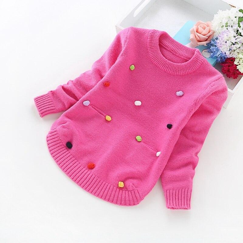 2018 new fashion girls sweaters 2-10years girls clothing N8017 2018 new fashion girls sweaters 2 6years children clothing c8069