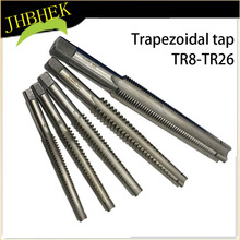 1PCS High Quality TR8 TR10 TR12 TR14 TR16 TR18 TR20 TR22 TR24 TR25 TR26 Trapezoidal HSS Right Left Hand Thread,